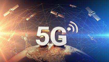 Развитие 5G в США